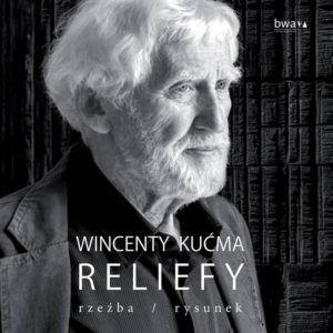 Wincenty Kućma - Reliefy, BWA Ostrowiec