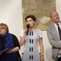 Wernisaż wystawa Spotkania w Krzemieńcu