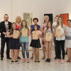 Sienkiewiczowskie impresje konkurs plastyczny