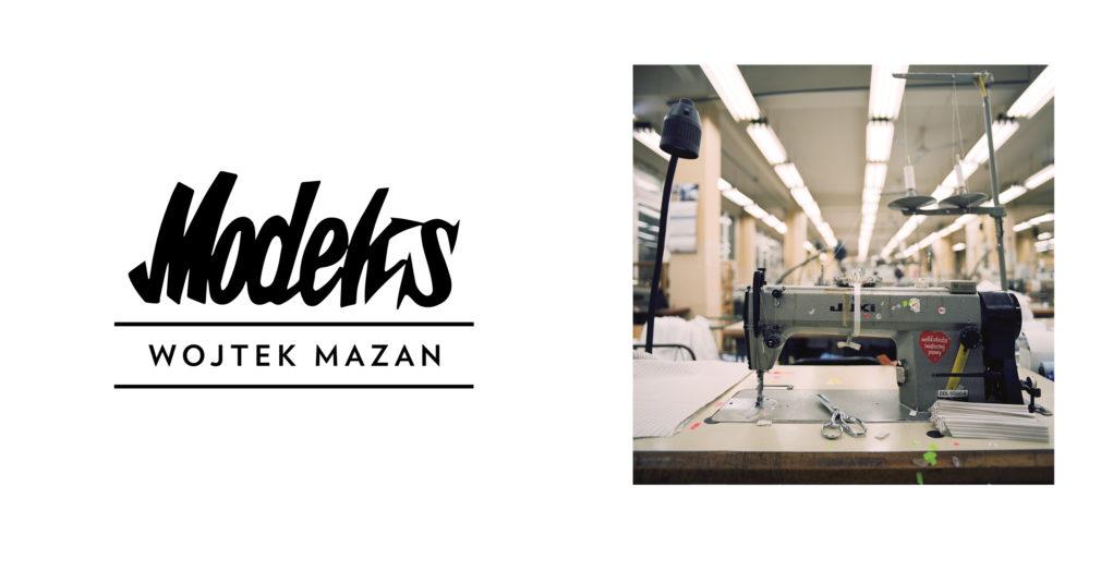 Modeks Wojtek Mazan