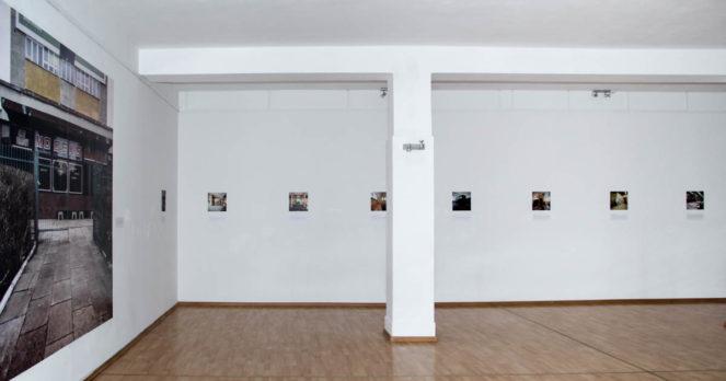 Modeks Mazan wystawa fotografia
