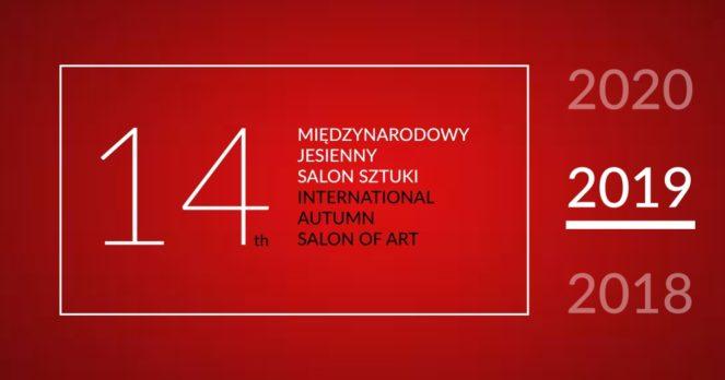 14 Jesienny Salon Sztuki