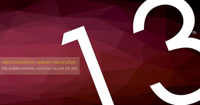 13. Międzynarodowy Jesienny Salon Sztuki w Ostrowcu Świętokrzyskim