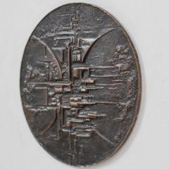 Wincenty Kućma - Reliefy, dokumentacja wystawy