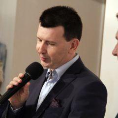 Tumultum Marcin Jedlikowski malarstwo wernisaz1