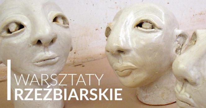 Od Kenara warsztaty rzeźbiarskie edukacja