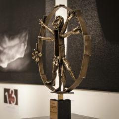 13. Międzynarodowy Jesienny Salon Sztuki - wernisaż