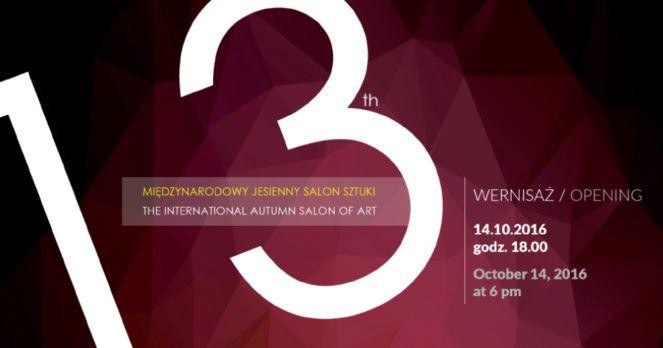 Międzynarodowy Jesienny Salon Sztuki