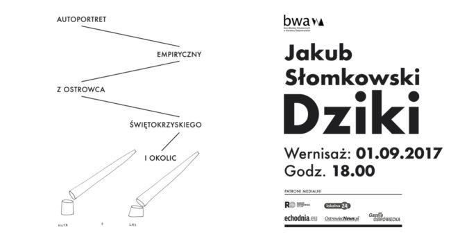 Jakub Słomkowski Dziki