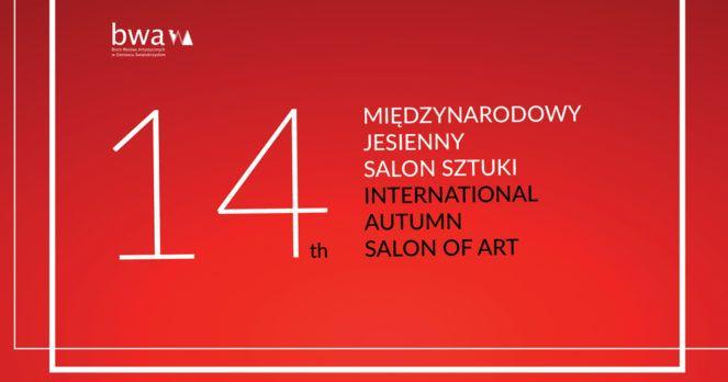 14 Salon Sztuki - BWA Ostrowiec